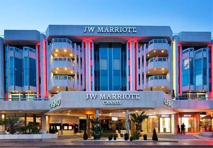 Google Images Of The Marriott Hotels In The Beginning