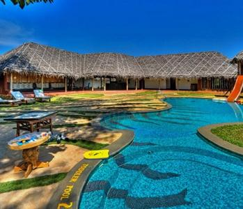 Orange County Kabini Resort Mysore
