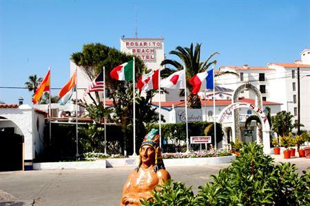 Rosarito Beach Hotel >> Rosarito Beach Hotel