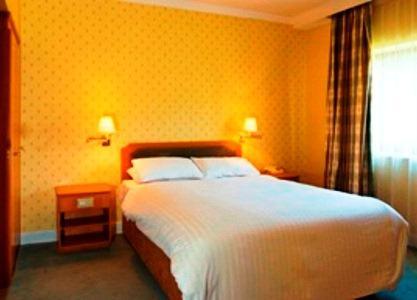 Mercure Hotel Blackburn Ribble Valley Clitheroe