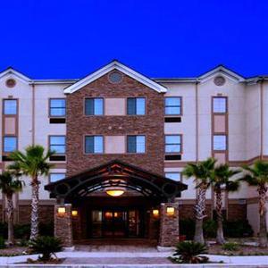 Staybridge Suites La Cantera San Antonio